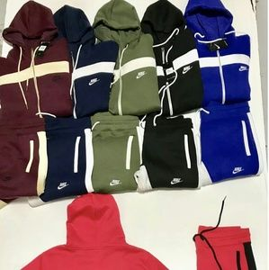 Nike Sweat Suits